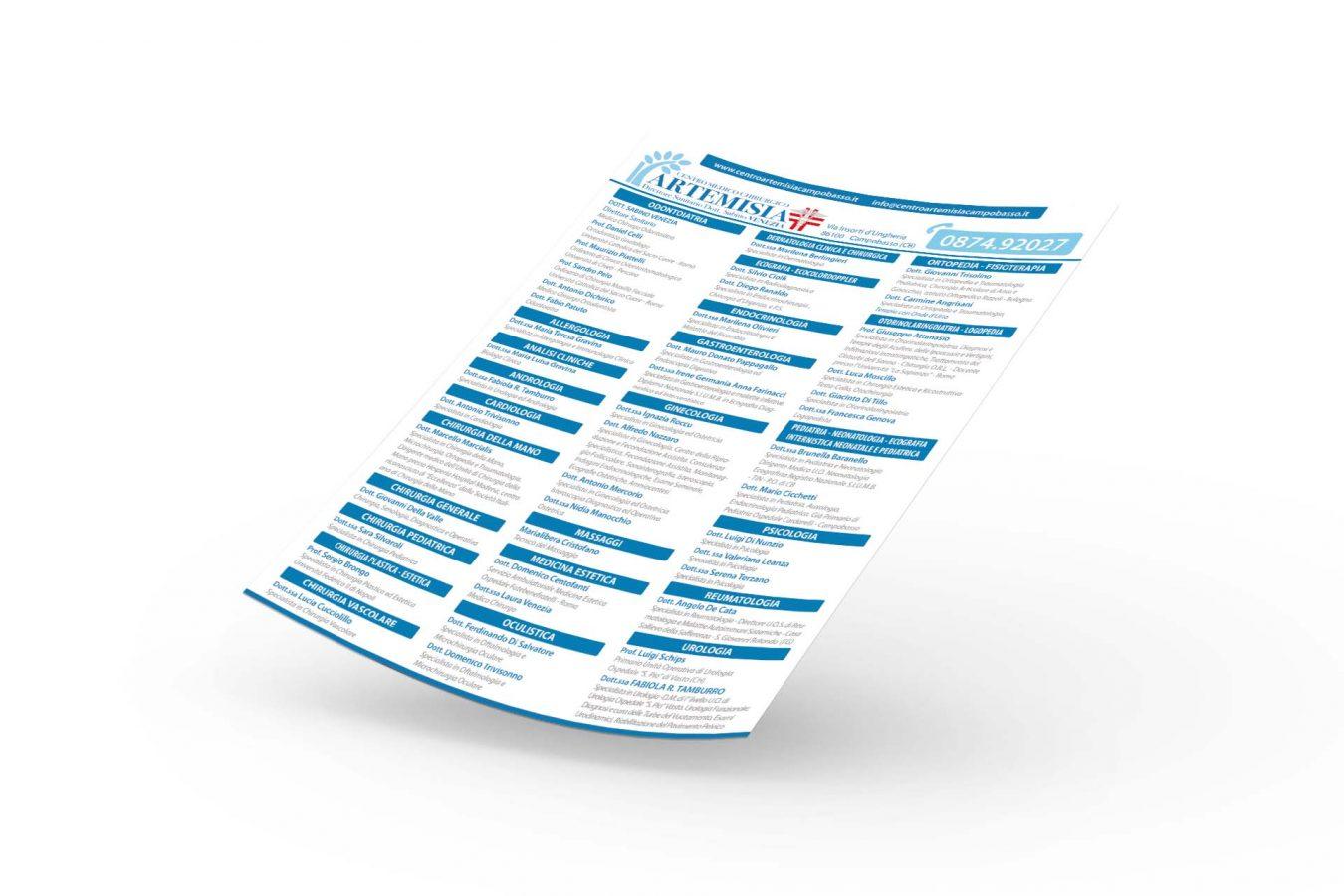 Locandine, Flyer, Volantini, Pubblicità, Marketing, Grafica Campobasso