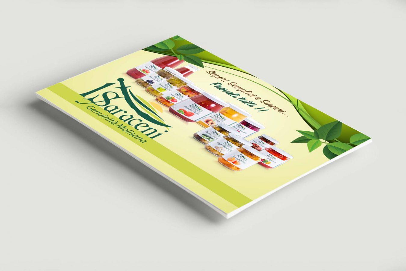 Flyer, Volantini, Pubblicità, Marketing, Brand, Grafica Campobasso