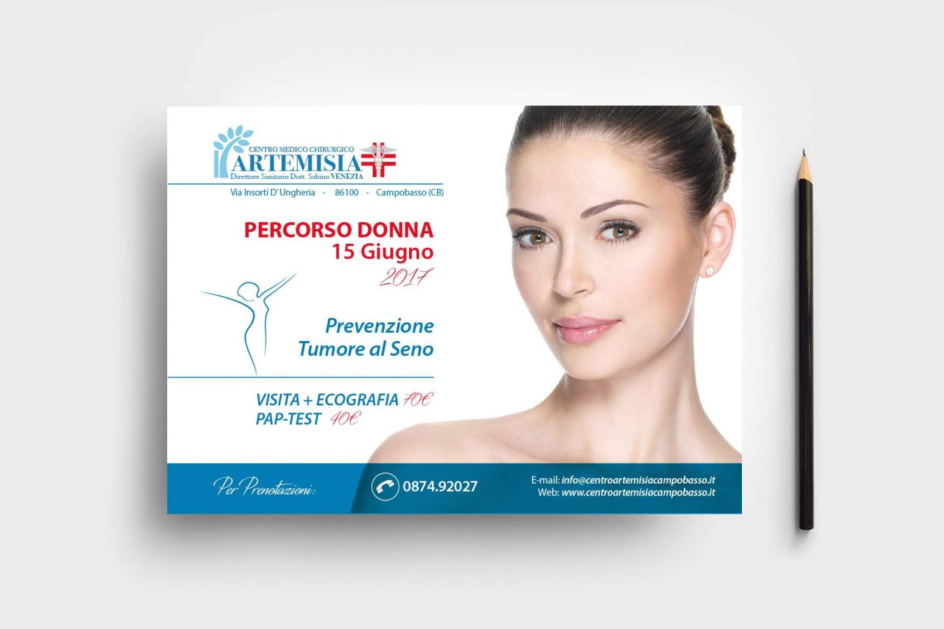Flyer, Volantini, Pubblicità, Marketing, Grafica Campobasso