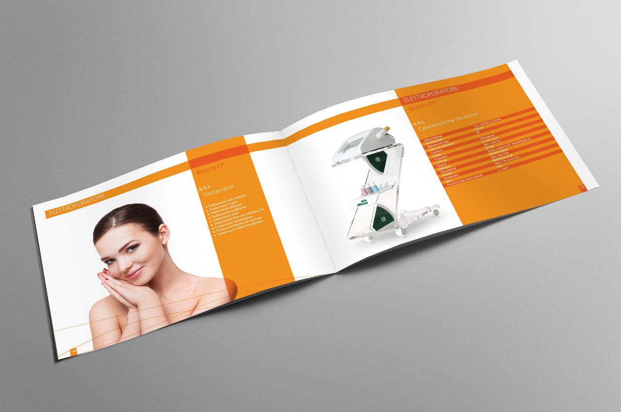 Brochure, Cataloghi, Volantini, Brand, Pubblicità, Marketing, Grafica Campobasso