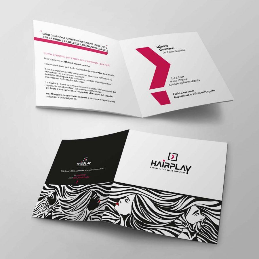 Brochure, Cataloghi, Volantini, Pubblicità, Marketing Campobasso