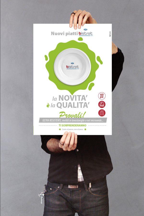 Locandina, Flyer, Volantini, Poster, Grafica Pubblicità Campobasso