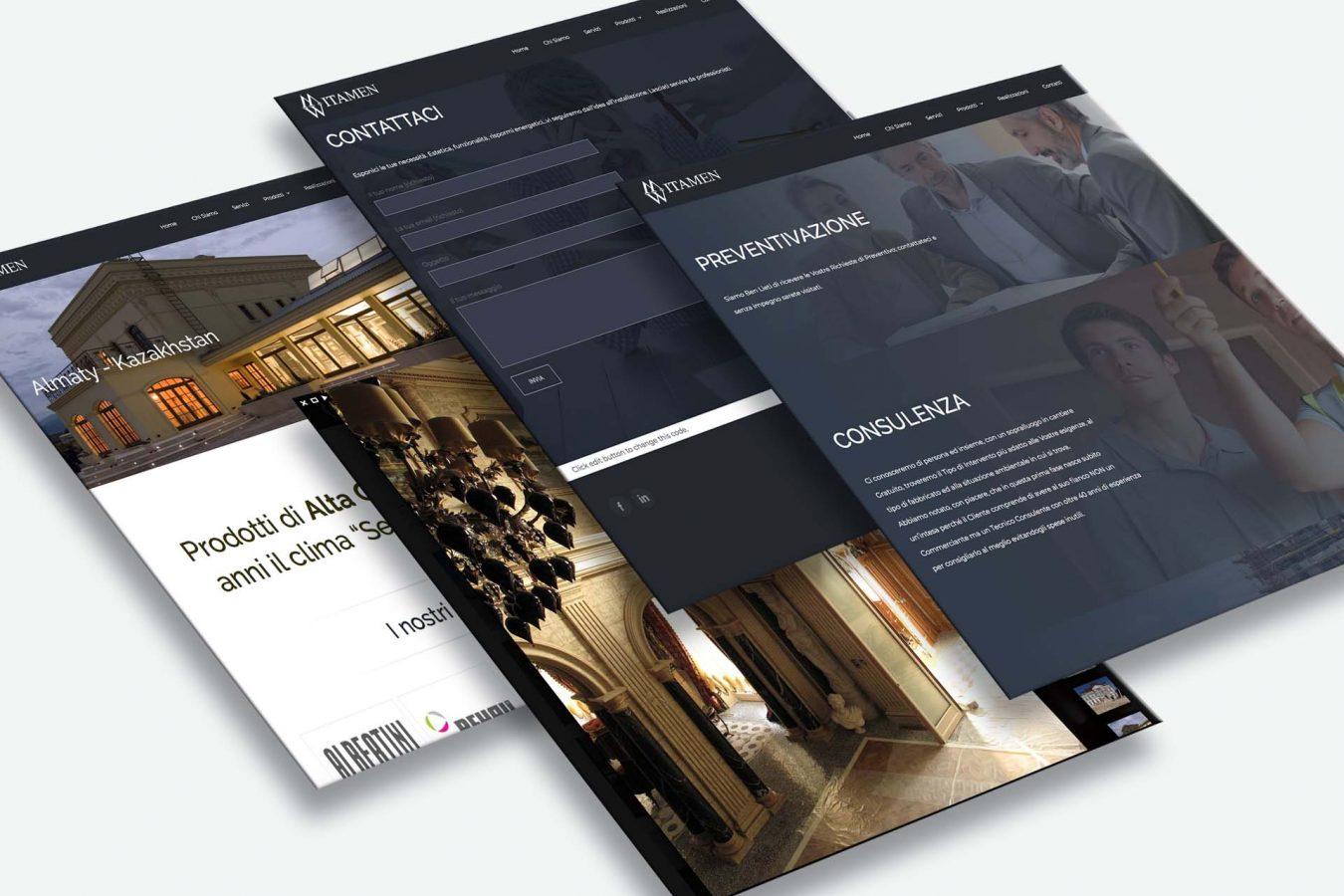 Siti Internet, Web Site, Web Design, Sito Vetrina E-Commerce, Marketing, Pubblicità, Campobasso