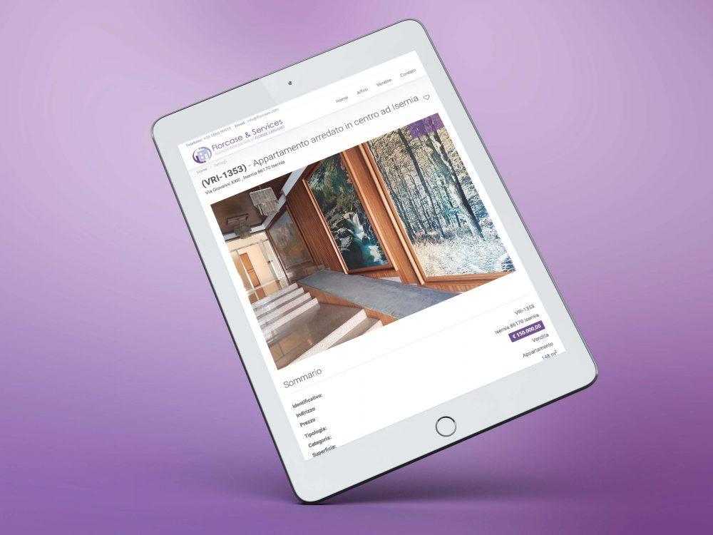 Siti Internet, Web Site, E-commerce Vetrine, Siti Web Campobasso, Pubblicità Marketing