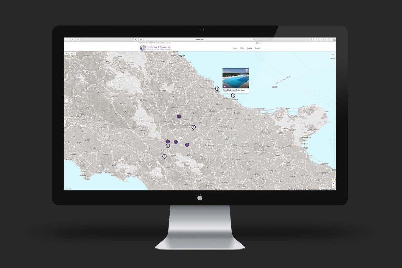 Siti Web, Sito Internet, Pubblicità, Marketing Campobasso