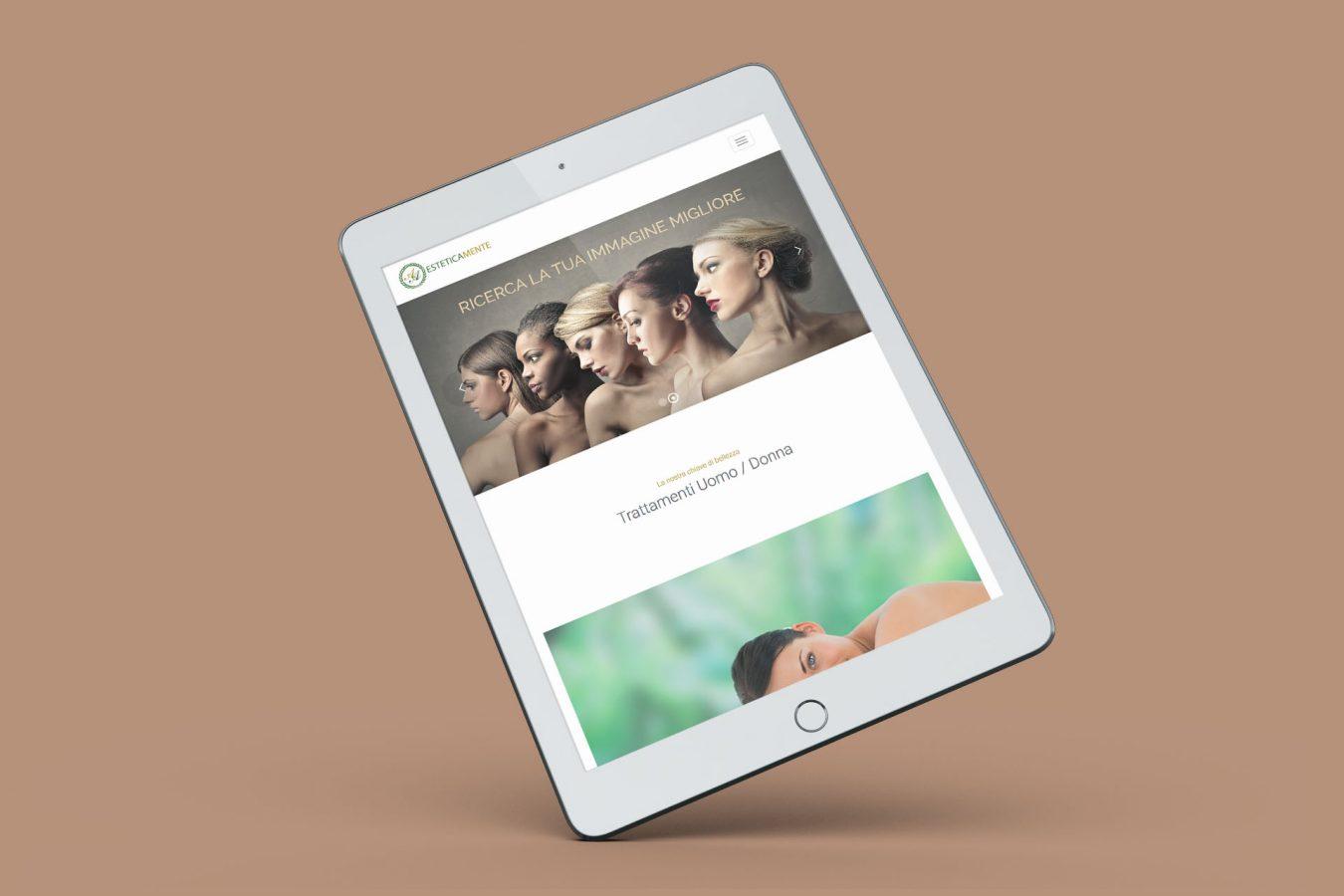 Sito Web, Web Site, Vetrina, E-commerce, Web Design, Siti Internet Campobasso