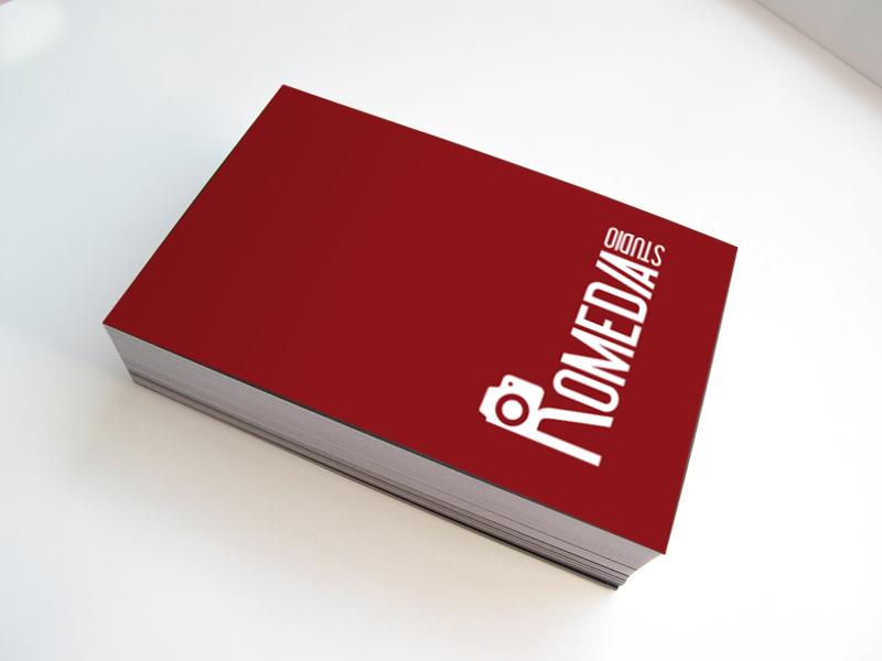 biglietti da visita, Business Card, Immagine Coordinata, Corporate Identity, Logo, Grafica Campobasso, Pubblicità