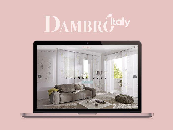 Sito Web, Logo, Marchio, Brand, E-Commerce, Vendita Online, Grafica Web Campobasso Molise